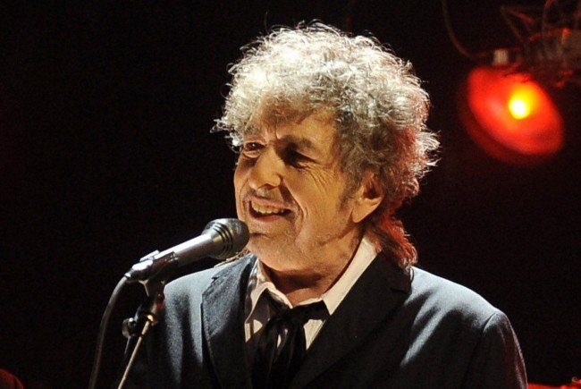 Bob Dylan wird in Wien Tribut gezollt