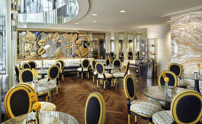 Neueröffnung: Das Café Am Hof.