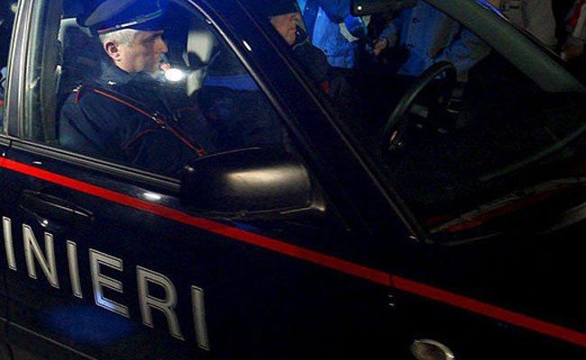 Die italienische Polizei geht von Mord und Selbstmord aus.