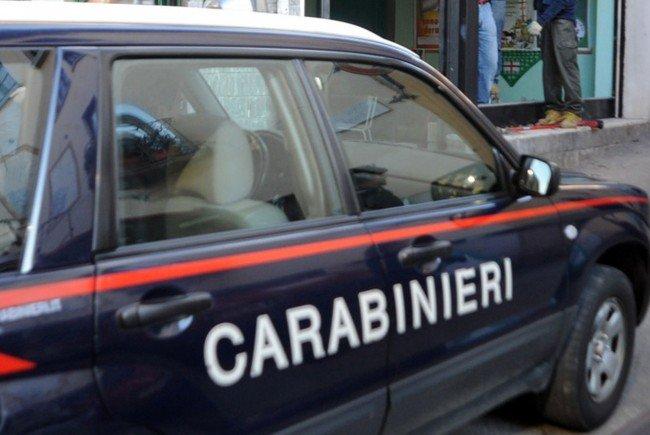 Eine Mutter und ihr fünf Monate alter Sohn wurden tot in Italien gefunden.