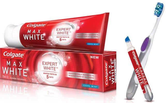 Dieser Whitening-Booster revolutioniert Zahnpflege.