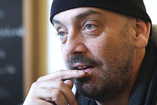 Tomas Zierhofer-Kin, Intendant des Donaufestivals, zog Bilanz