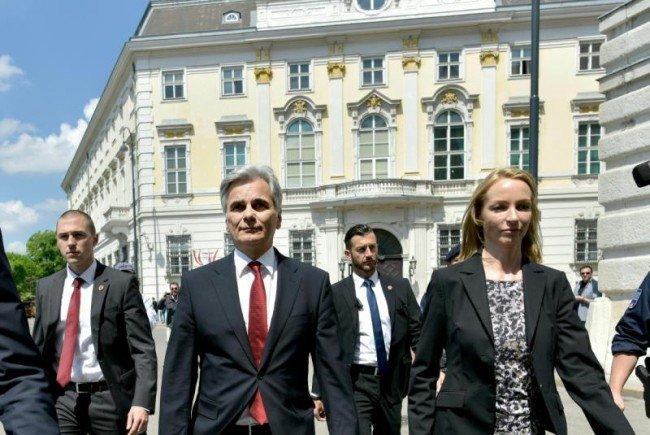Die SPÖ geht neue Wege - wohin, ist aber noch nicht klar.
