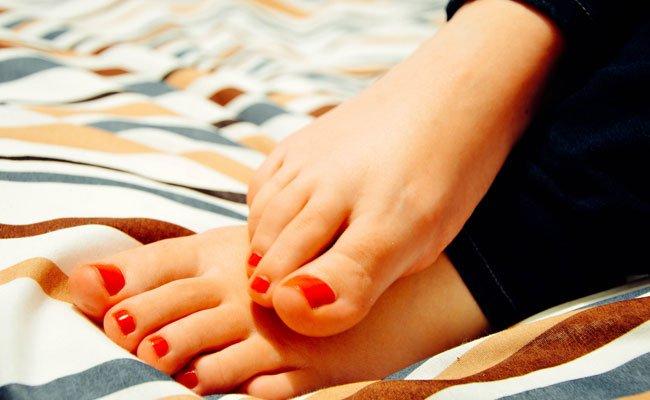 Kesse Füße im Sommer: Eine professionelle Pediküre zahlt sich aus.