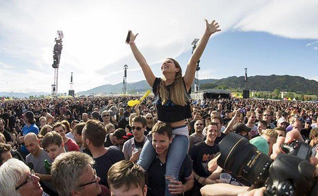 Die heimischen Festivals versüßen wieder den Sommer.
