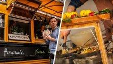 2. Runde für das European Street Food Festival
