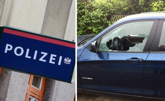 Ermittlungserfolg für die Polizei NÖ.