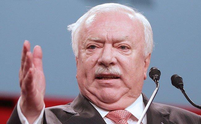 Die Wiener SPÖ trifft sich bereits am Montag, um zu diskutieren.