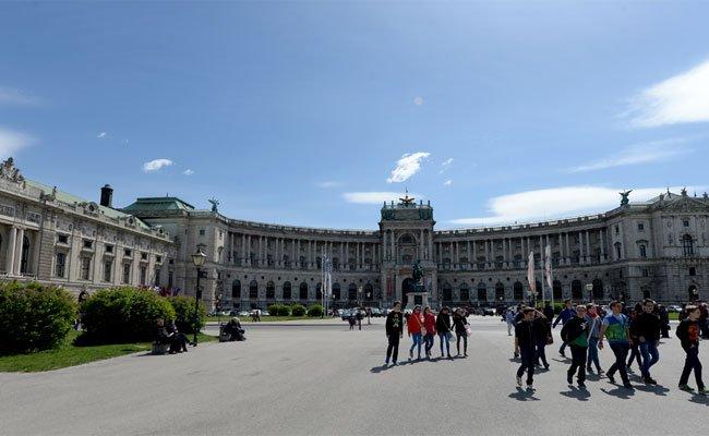 Touristen kommen nach wie vor gerne nach Wien.