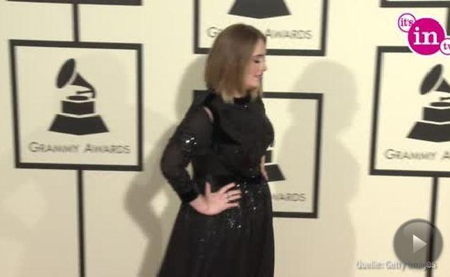 Adele bot einem homosexuellen Pärchen eine Leihmutterschaft an.