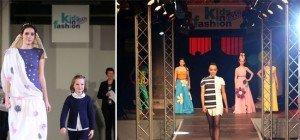 Kids in Fashion 2016 sucht neue Talente: Für Jungdesigner ab vier Jahren