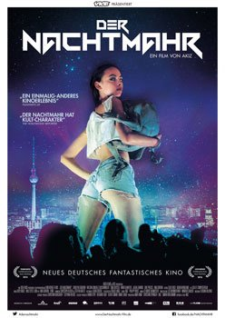 Der Nachtmahr – Trailer und Kritik zum Film