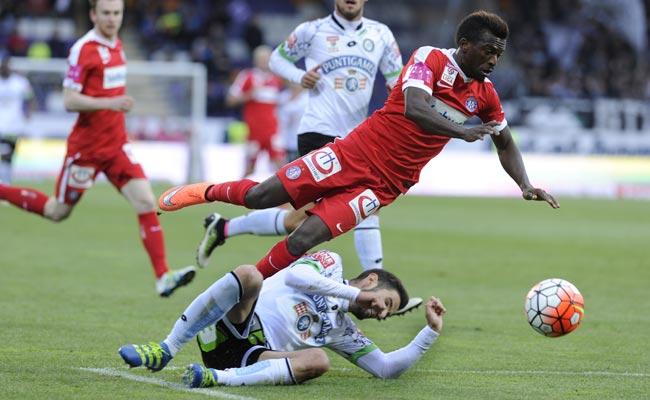 0:3 Auswärtsniederlage von Sturm Graz gegen Austria Wien