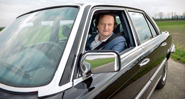 Hanno Settele begibt sich ein letztes Mal auf ORF-Wahlfahrt.