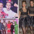 Best of Party: Die besten Partybilder der letzten Woche