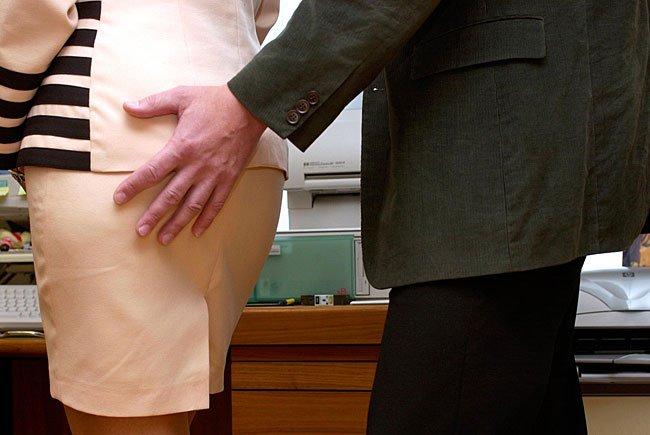 In diesem Jahr wurden bereits 439 Fälle wegen sexueller Belästigung angezeigt
