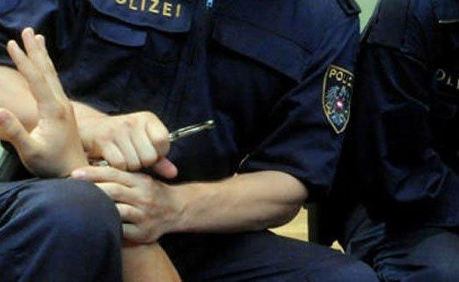Für den Polizist war es damals die erste Festnahme.