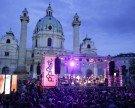 Erste Acts für das Popfest 2016 fixiert