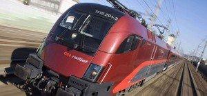 Do&Co-Rückzug aus ÖBB-Catering: Gewerkschaften trauern Henry am Zug nicht nach