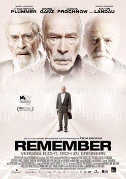 Remember – Trailer und Kritik zum Film