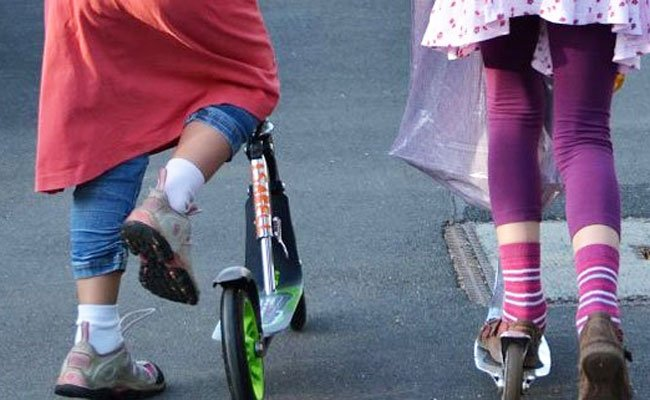Man wolle die Mobilität von Kindern erweitern.