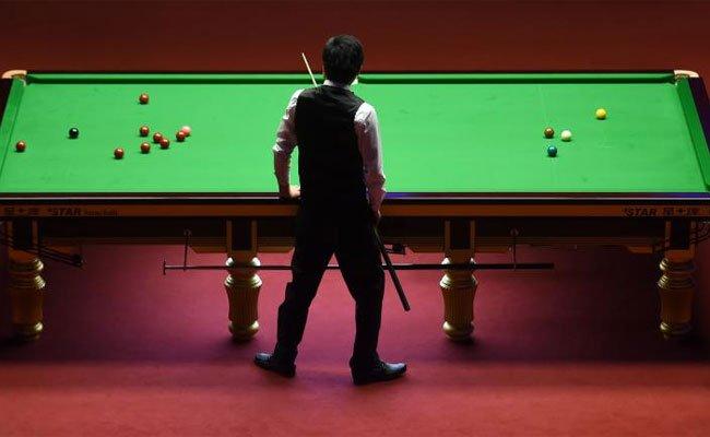 Die Welt-Eltite des Snookersports kommt nach Wien.