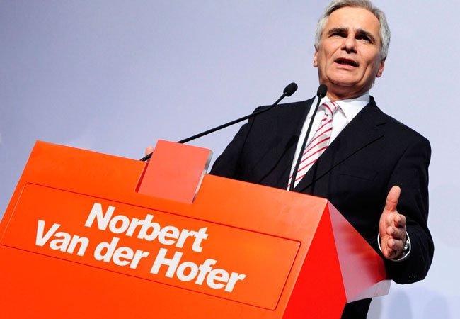 Warum Werner Faymann diese Wahl gewonnen hat