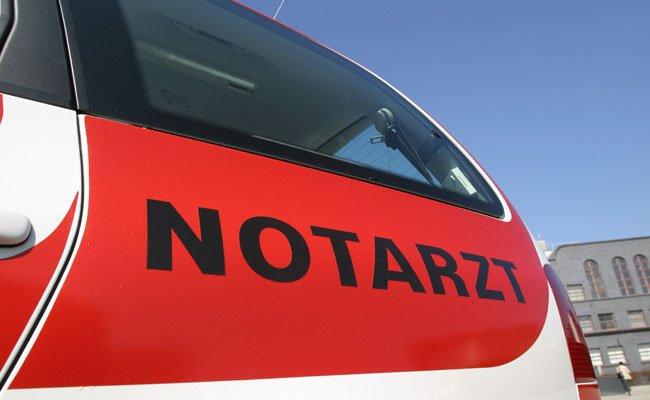 Eine Pensionistin wurde von einem Omnibus erfasst und dabei tödlich verletzt.