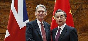Brexit bremst UK-Investitionen aus China