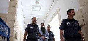 Lebenslange Haft für strengreligiösen Juden