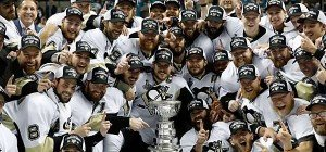 Stanley-Cup-Sieg für Pittsburgh – 3:1-Erfolg in San Jose