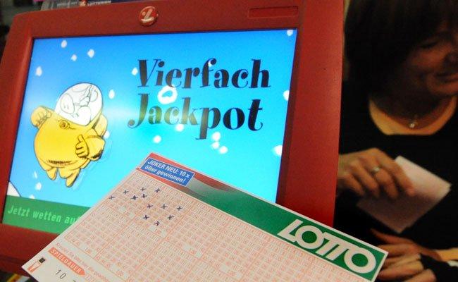 """Am Wochenende warten rund 6 Millionen Euro auf die """"sechs Richtigen""""."""