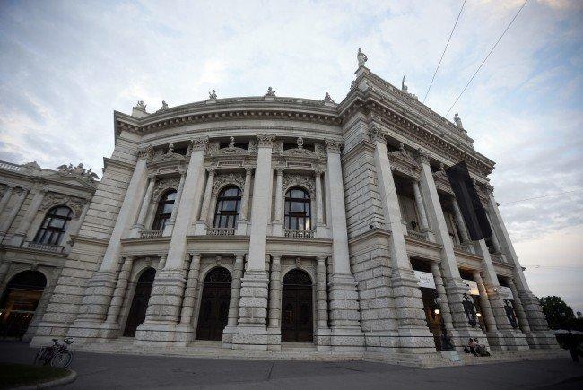 Der Rechnungshof hat das Burgtheater im Visier.