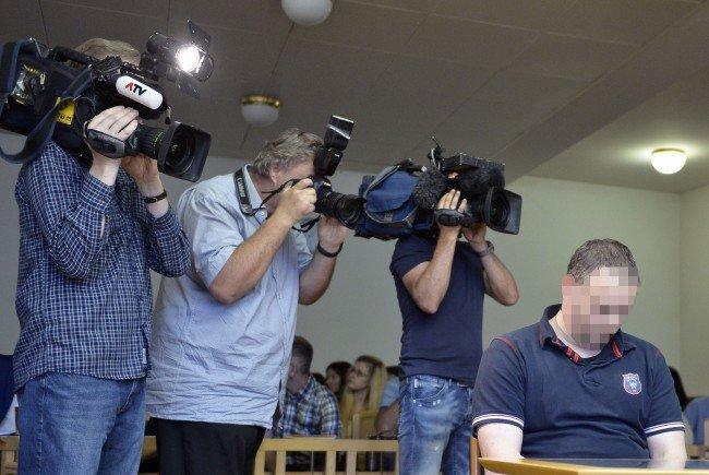 Der Steirer wurde wegen Mordes zu 20 Jahren Haft verurteilt.