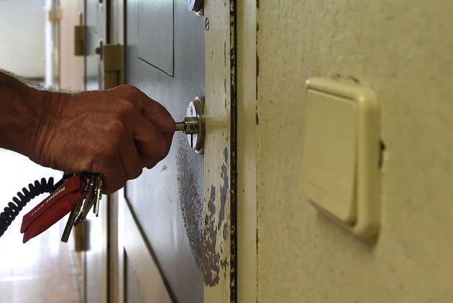 Wiens einzige Häftlings-Psychiatrie soll 2017 geschlossen werden.