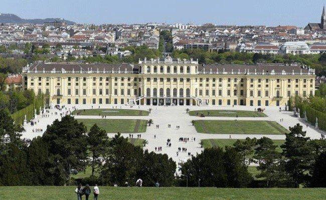 Wien zog im Mai 2016 die Touristen so stark an, wie nie zuvor.