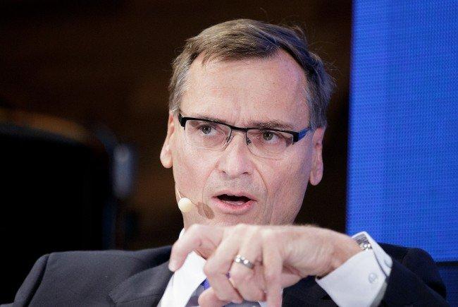 Thomas Kralinger als VÖZ-Präsident wiedergewählt