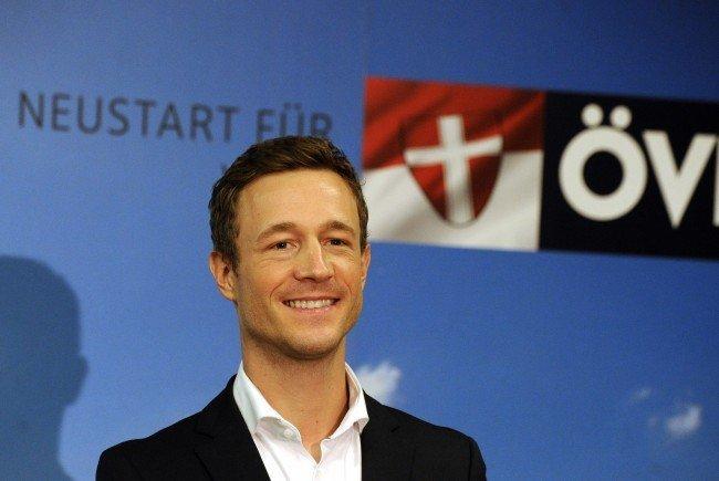 Gernot Blümel erhält eine neue Aufgabe bei der ÖVP.