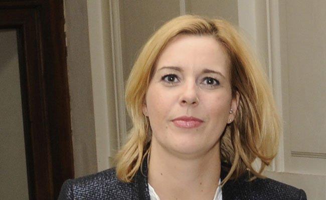 Sonja Steßl zieht sich aus der Politik zurück.