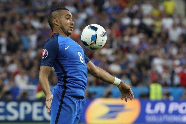 Frankreich trifft in Runde zwei der EM-Gruppe A auf Albanien.