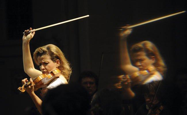 Aus gesundheitlichen Gründen wird der Auftritt im Wiener Konzerthaus verschoben
