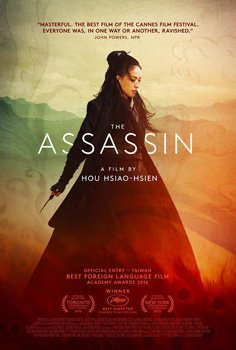 The Assassin – Trailer und Informationen zum Film