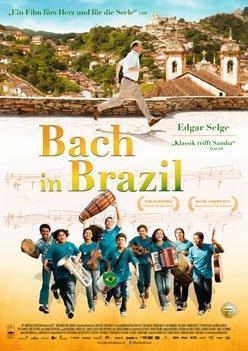 Bach in Brazil – Trailer und Kritik zum Film