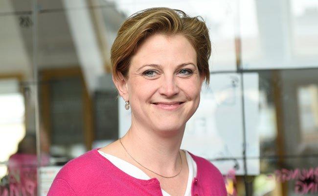 Gar nicht glücklich zeigt sich Beate Meinl-Reisinger angesichts des Rechnungsabschlusses 2015