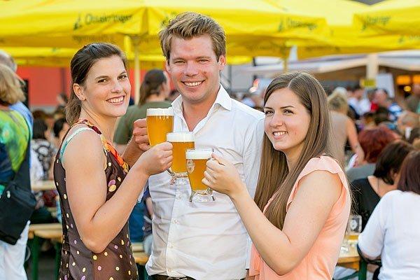 Bierbegeisterte sollten sich die Ottakringer Braukulturwochen nicht entgehen lassen