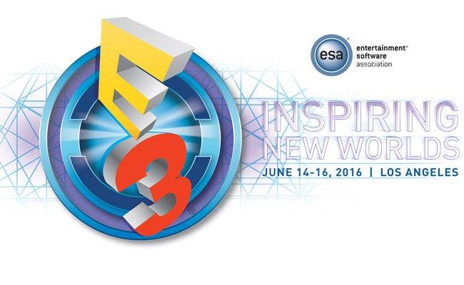Die Videospielmesse E3 wird erneut die Branche aufrütteln