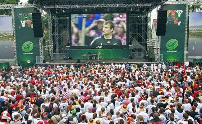 So genießen die Österreicher am liebsten Sport-Großereignisse.