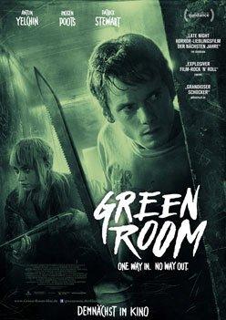 Green Room – Trailer und Kritik zum Film