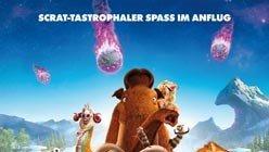 Ice Age – Kollision voraus! – Trailer und Kritik zum Film
