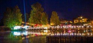 Bürmooser Seefest erstmals mit großem Gemeindewettkampf